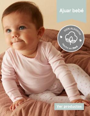 Ajuar bebé   Opaline