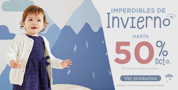 Imperdibles Invierno