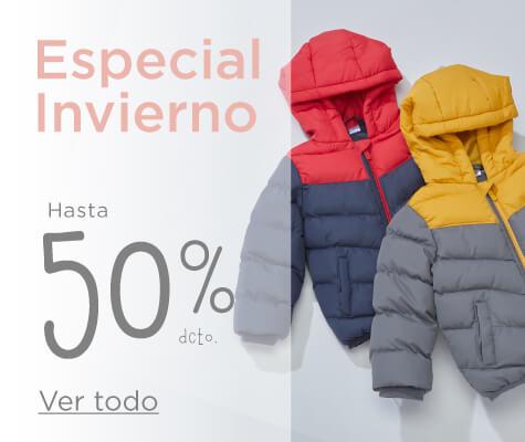 Especial invierno hasta 50% | Opaline