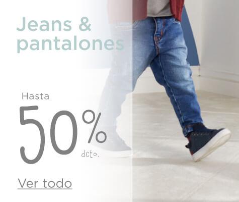 Jeans y pantalones hasta 50% | Opaline | Opaline