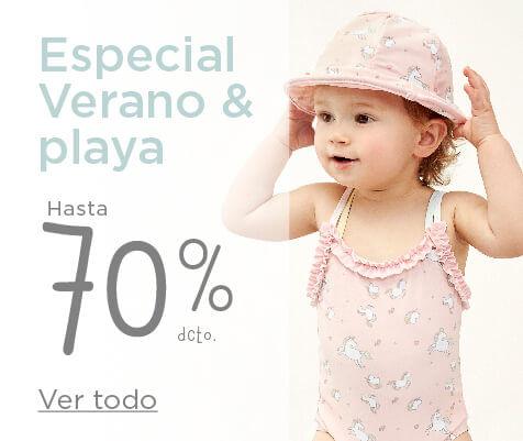 Especial Verano y Playa