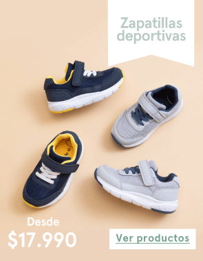 Zapatillas deportivas   Opaline