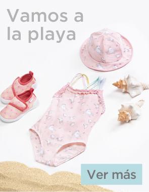 Vamos a la Playa | Opaline