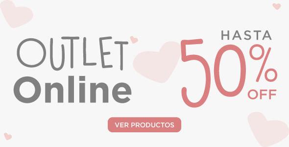 Outlet hasta 60% | Opaline
