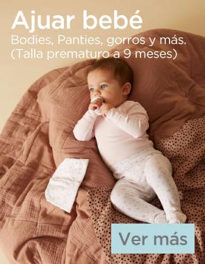Ajuar bebé | Opaline