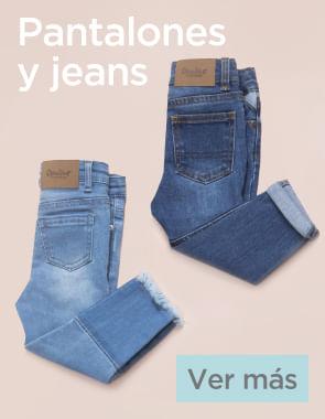 Pantalones y jeans | Opaline