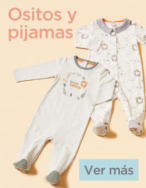 Ositos y pijamas | Opaline