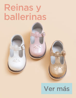 Reinas y ballerinas | Opaline