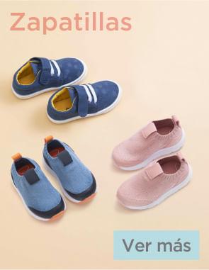 Zapatillas | Opaline