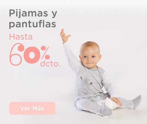 Pijamas y pantuflas