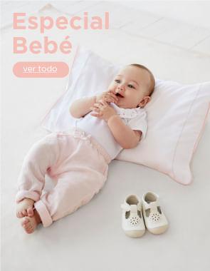 Especial bebé