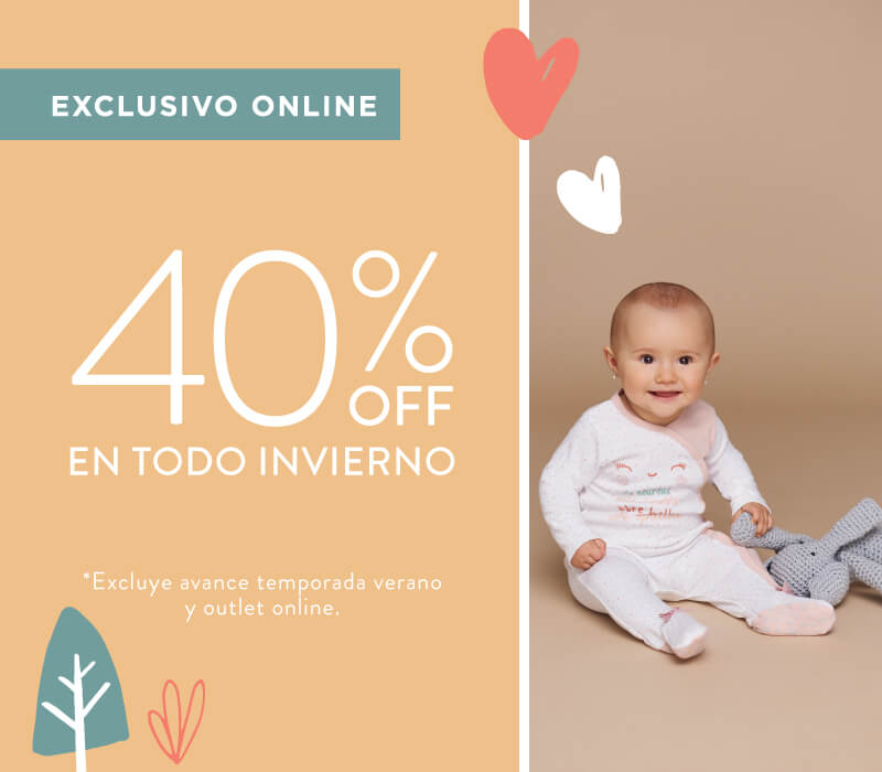 40 off ropa